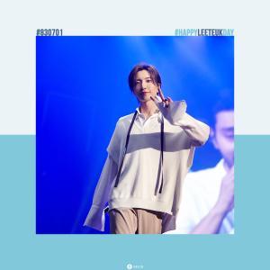 さすがなトライアングルLOVE❤『billboardkorea』にK.R.Y.!