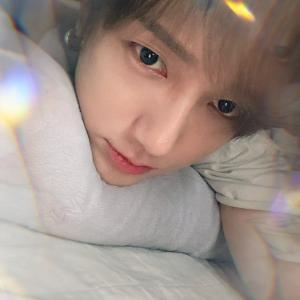 イェソン in Bed♥