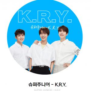 K.R.Y.がK-Culture Festivalでグローバル韓流広報大使に!