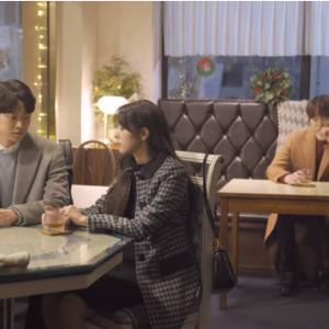 キュヒョン四季プロジェクト、冬、「Moving On」が、音楽配信チャートで1位に!!!!