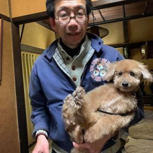 3/30(月)その2『犬の整体・マッサージ教室』【再受講】