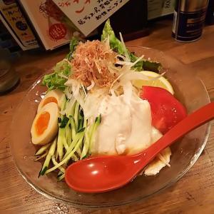 八千代町  すずらん  夏菜涼麺