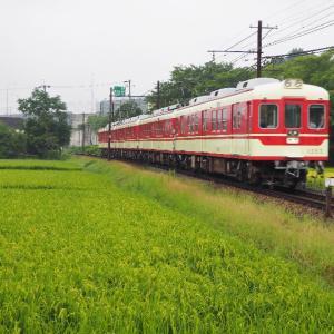 久々の神戸電鉄 朝とお昼