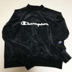 <Champion>ベロアトップス