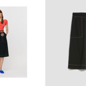 <MAX & co>スカート