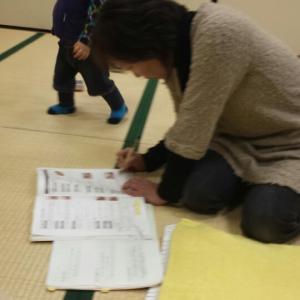 【ベビマ養成講座】子供に合わせた授業スケジュール