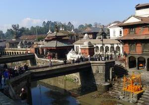 週末ネパール旅行してみた Day 3