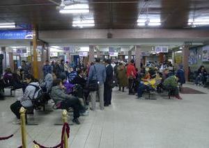 週末ネパール旅行してみた Day 2
