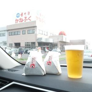 2019夏休み【北海道】フェリー復路
