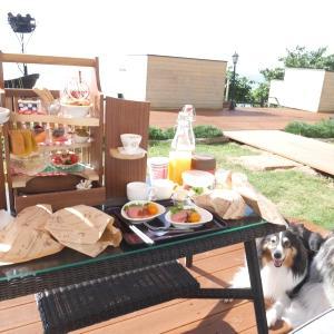 2019夏休み【北海道】しあわせな朝ごはん