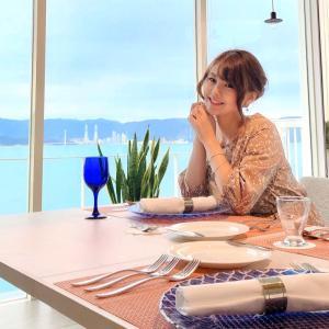 子連れ和歌山旅行♡エピカリスで地中海風料理を堪能!