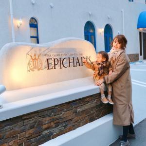 和歌山家族旅行♡リゾートホテル「エピカリス」