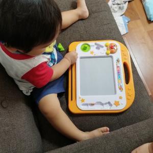 (子育て)チビ太発達障害の診察へ