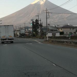 昨日は静岡へ。。。