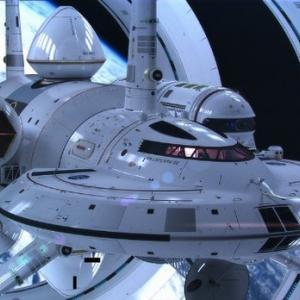 これがワープ実現の宇宙船――NASAが画像公開~CNNニュース~