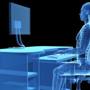 鍼灸師が説く「座りっぱなし」の害。対策は日常生活の少しの工夫~magmagニュース~