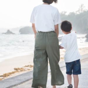 涙無しで語れぬ。「母」という漢字の「丶」は、何を表しているか~magmagニュース~