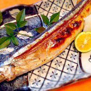 秋刀魚の塩焼きが格段に美味しくなる裏技~magmagニュース~