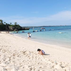 乳幼児連れで沖縄旅行!私の考えた最楽コースはこれ
