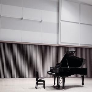 ピアノの先生からグランドピアノを勧められる