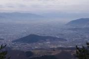 甲斐百山「 塩ノ山 」に登る