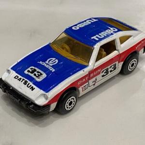 MATCHBOX  MB34 FAIRLADY 280ZX(S130) RACING