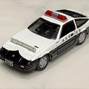 トミカ リミテッド GT-R VS Z パトロールカーⅢ フェアレディZ Z31