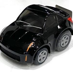 チョロQ FAIRLADY Z Z33コレクション スーパーブラック