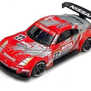 トミカ リミテッド TL0053 Motul Pitwork Z AUTOBACS GT 2004 SERIES (JGTC)