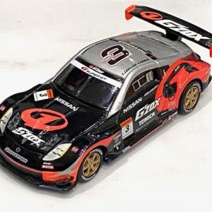 トミカ リミテッド TL0072 G'ZOX・HASEMI Z AUTOBACS SUPER GT 2005 SERIES