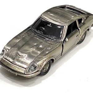 トミカ 58-1-? フェアレディZ 240ZG NISSAN CAR COLLECTION