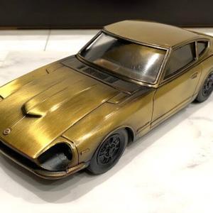 日産オリジナル SIGARETTE CASE 240Z
