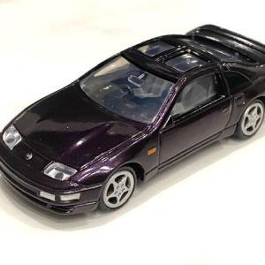 トミカプレミアム 09 日産 フェアレディZ 300ZX ツインターボ タカラトミーモール限定