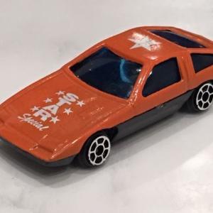 SAL 300ZX (Z31) ? オレンジ