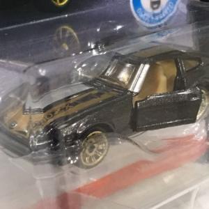 MATCHBOX '82  DATSUN 280ZX(S130)