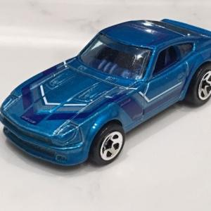 HotWheels MULTI PACK Exclusive DATSUN 240Z ブルー