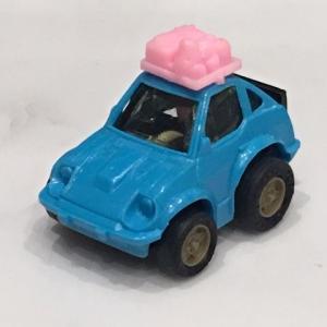 チョロQ すえっ子チョロQ フェアレディZ 280ZX TURBO ブルー