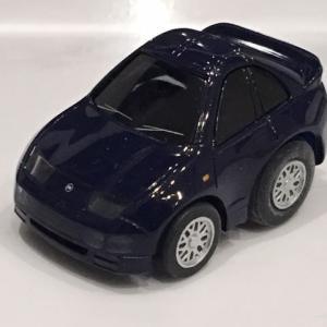 チョロQ FAIRLADYZ 300ZX(Z32) J's Tipo 15 set Z32