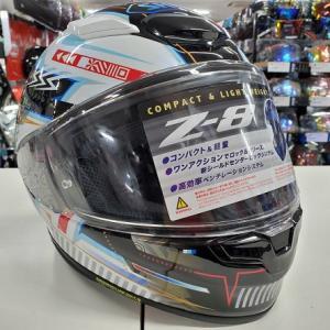 SHOEI『Z-8 ARCANE』受注限定入荷!!