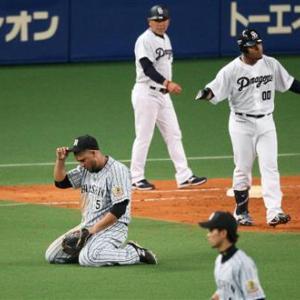 阪神・ゴメスのような一塁の大砲を獲った時の打順
