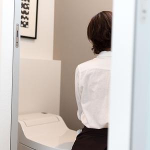 トイレの失敗〜高齢の親の変化を受け入れる〜