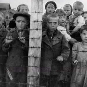 第二次世界大戦時の「敵性民間人」強制収容