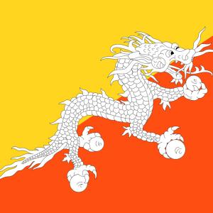 「幸せの国」ブータン王国の歴史