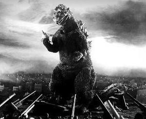 1947年トーキョー・怪獣パニック