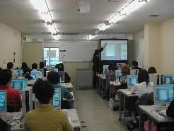 職業訓練校 3