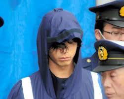 犯罪者名鑑 市橋達也 8 (2009年11月)