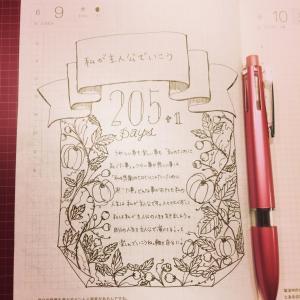 私が主人公でいこう!#手帳でもっと幸せな毎日に変えようプロジェクト