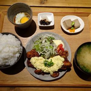 大阪食堂酒場ブッダイーツ(BUDDHA EATZ)