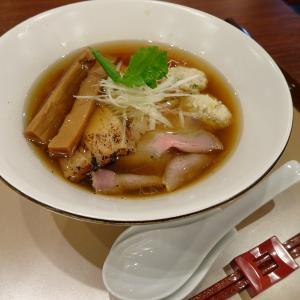 大阪 麺 紡木(つむぎ) プレオープン