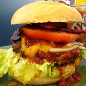 大阪 This is Burger(ディスイズバーガー)